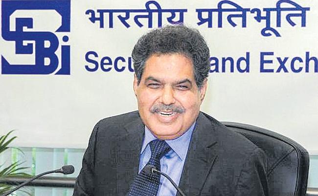 SEBI To Soon Come Out With Circular To Prevent Karvy Like Incidents: Ajay Tyagi - Sakshi