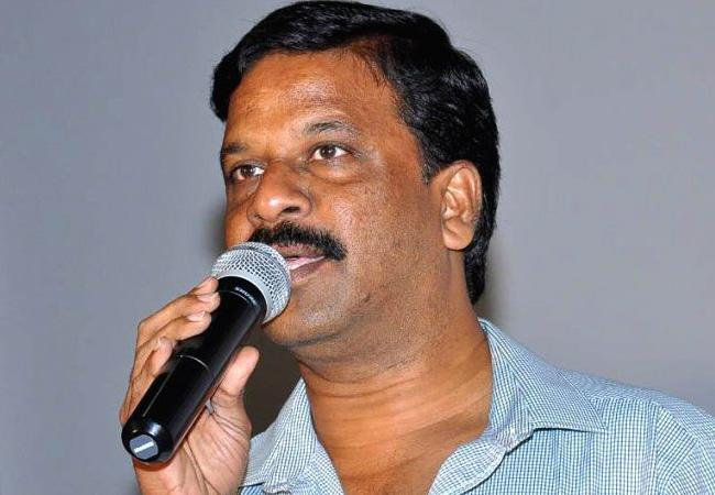 Director Veera Shankar Father Passed Away - Sakshi