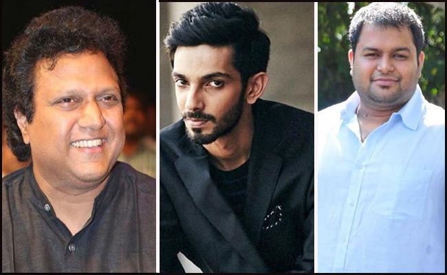Mahesh Babu Vamshi Paidipally Movie: Who are Music Director - Sakshi