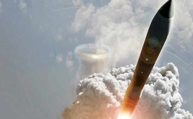 Pakistan Cruise Missile Test Success - Sakshi