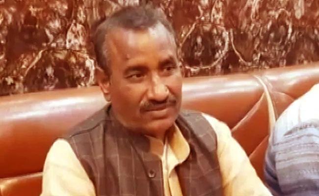 FIR Filed On Uttar Pradesh BJP MLA Over Woman Molested Case  - Sakshi