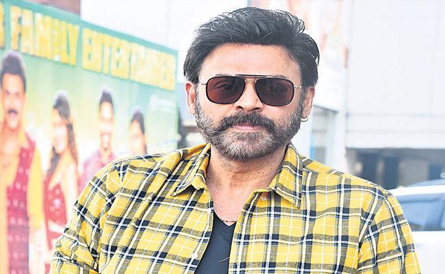 Ram Charan To Produce Telugu Version Of Driving License - Sakshi