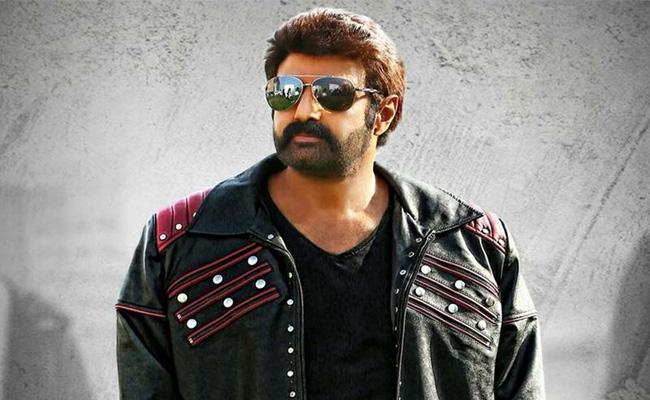 Shriya Saran To Act In Balakrishna Boyapati New Telugu Movie - Sakshi