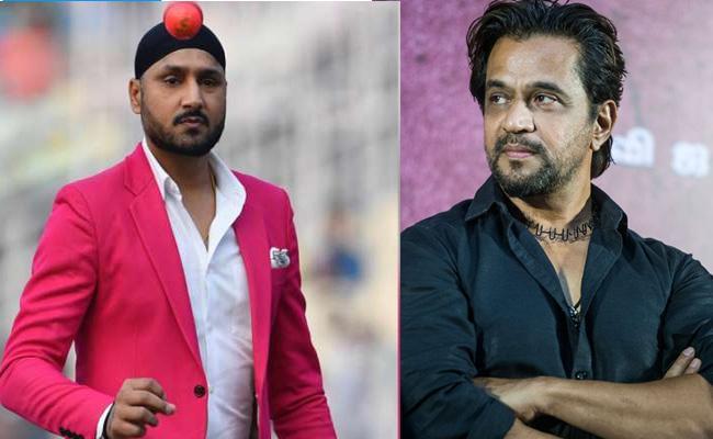 Arjun To Play Main Role In Harbhajan Singh Starrer Friendship - Sakshi