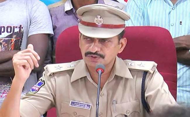 Karimnagar Task Force Ranked 2nd In The State - Sakshi