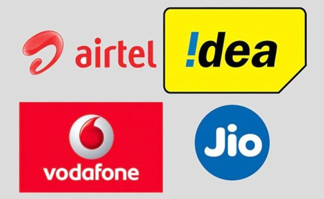 Telecom Companies Increasing Charges In India - Sakshi