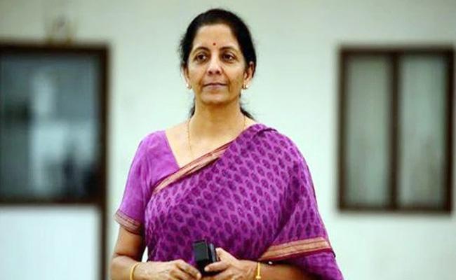 Kovvuri Trinatha Reddy Article On FRDI Bill - Sakshi