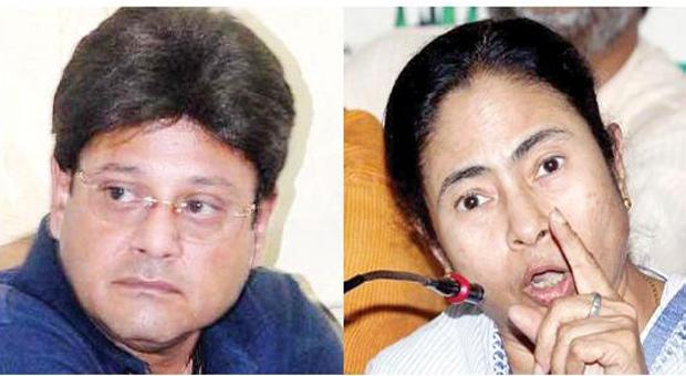Mamata Banerjee Says Tapas Pal Died Due To Pressure From Central Agencies   - Sakshi