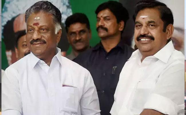 Significant Changes Are To Be Made In ADMK Party After Three Years - Sakshi