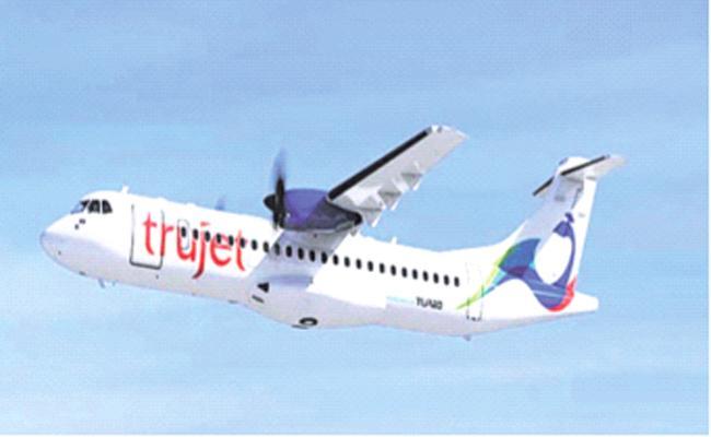 Flight Journey Passengers Rise From YSR  Kadapa - Sakshi