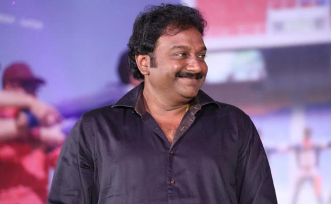 VV Vinayak Unexpected Stopped His New Movie As A Hero - Sakshi