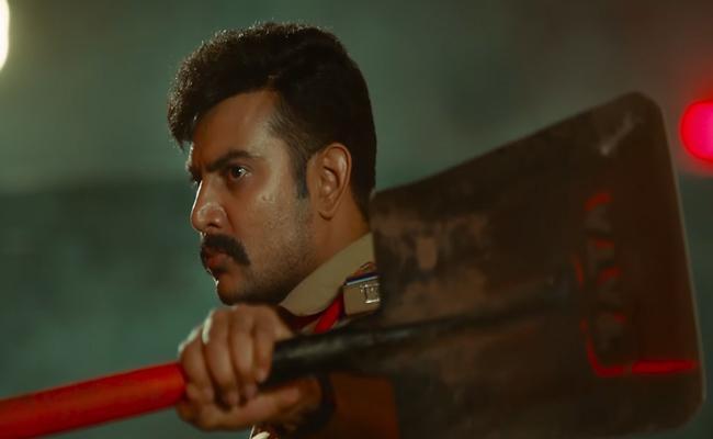 Rupesh Kumars 22 Telugu Movie Teaser Out - Sakshi