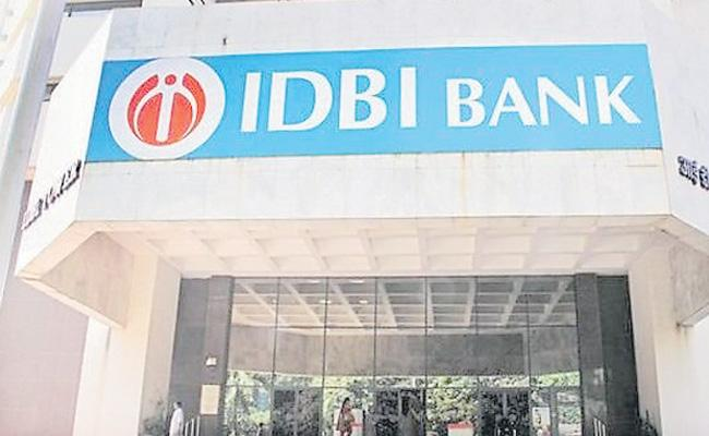 IDBI Bank Share Price Jumps To 17 Percentage - Sakshi