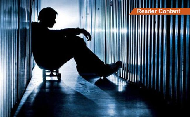 A Boy Failure Love Story - Sakshi