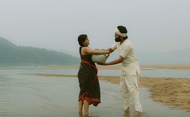 Pradeeps 30 Rojullo Preminchadam Ela Telugu Movie First Song Viral - Sakshi