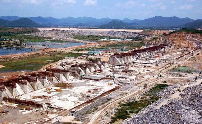 National Green Tribunal Postpone Enquiry On Polavaram Project - Sakshi