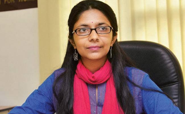 Swati Maliwal Announces Divorce With Husband Naveen Jaihind - Sakshi