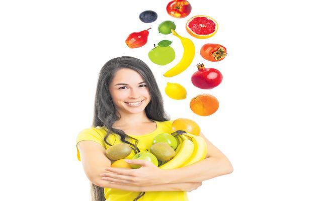 Fruits And Vegetables Good For Health - Sakshi