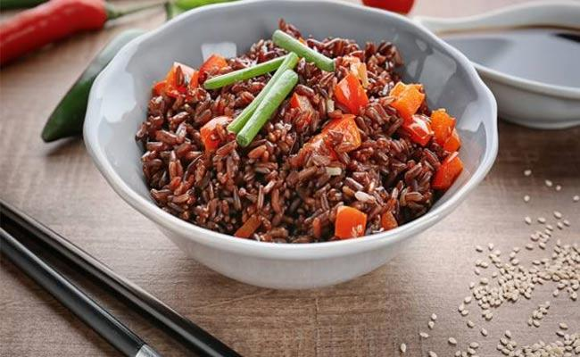 Red Rice Is The Best Choice For Weight Loss - Sakshi