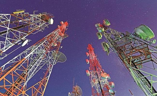 DoT to issue fresh notice to telcos  for full payment of AGR dues - Sakshi