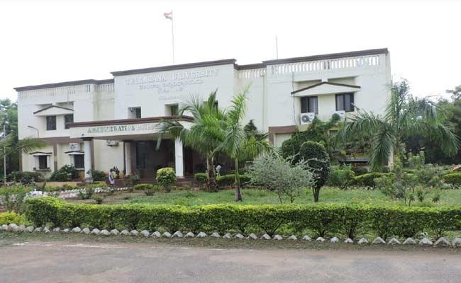 New Vice Chancellor Will Appointment To Telangana University - Sakshi