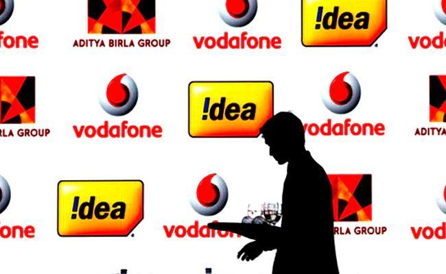 odafone Idea Pays Rs 1000 Crore To Telecom Dot  - Sakshi