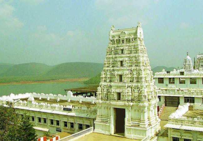 Annavaram Temple Get New Trust Board - Sakshi