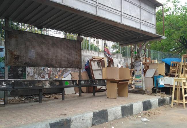 Citizen Report For Hamara Hyderabad - Sakshi
