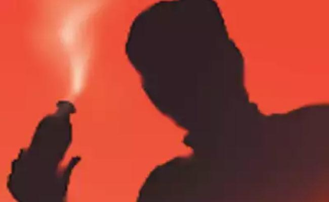 Person Arrested Under POCSO Act About Molested Minor Girl In Nizambad - Sakshi