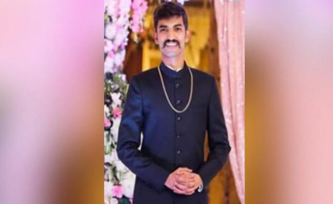 UP Engineering Student Murder Case BSP Ex MLA Son Arrested - Sakshi