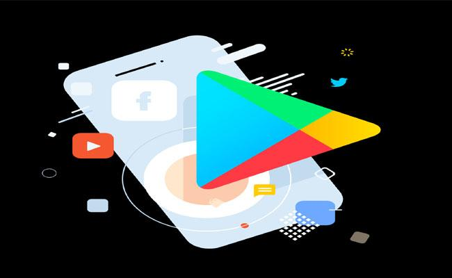 Google removes over 600 apps from Play Store to crack down on mobile ad fraud - Sakshi