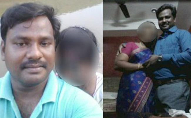 Case Filed Against Trichy Bank Cashier Jayakumar - Sakshi