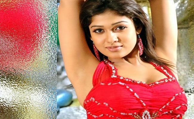Various Accusations Against Actress Nayanthara - Sakshi