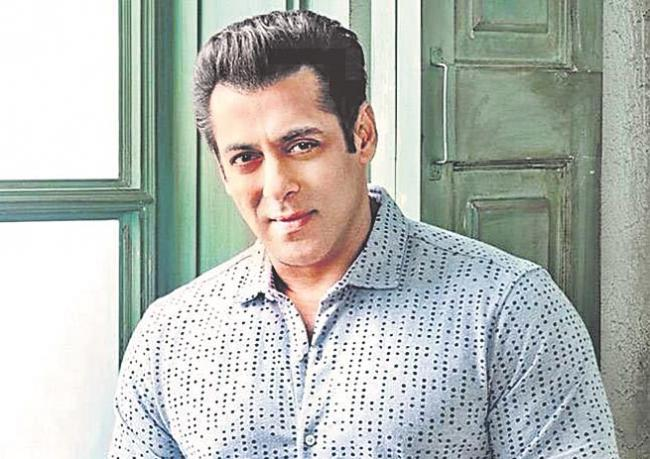 Mythri Movie Makers to produce Salman Khan starrer - Sakshi