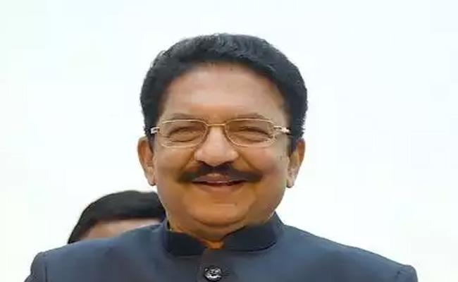 New President Will Elect For BJP Says CH Vidyasagar Rao - Sakshi