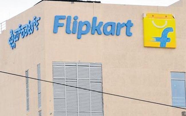Flipkart urges Karnataka High Court to quash CCI probe - Sakshi