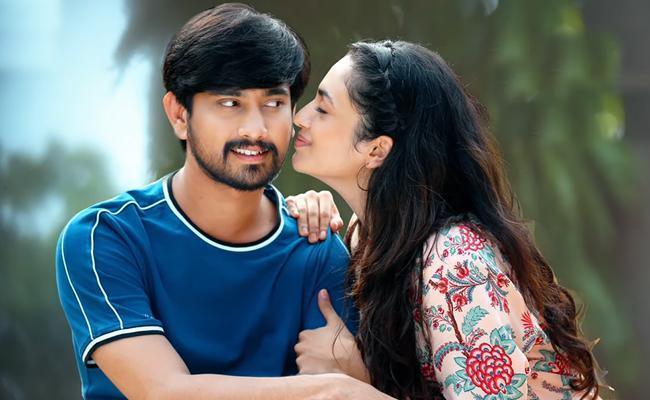 Varun Tej Launch First Song In Raj Taruns Orey Bujjiga Telugu Movie - Sakshi