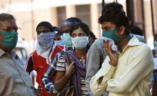 Swine Flu Cases Again At Gandhi Hospital In Hyderabad - Sakshi
