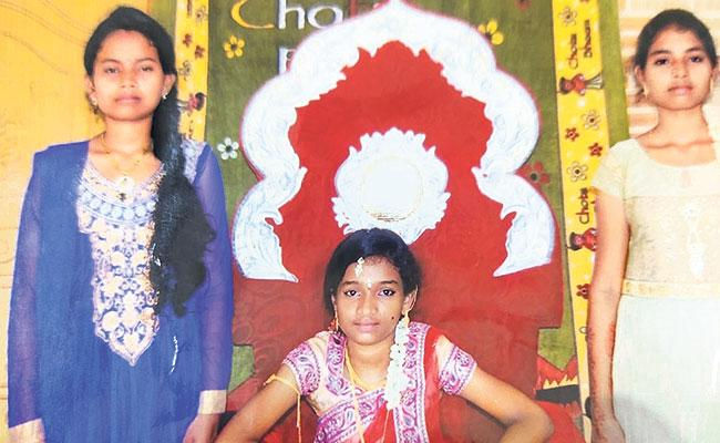 Three Sisters Missing Case Dissolved By Police In Visakapatnam - Sakshi