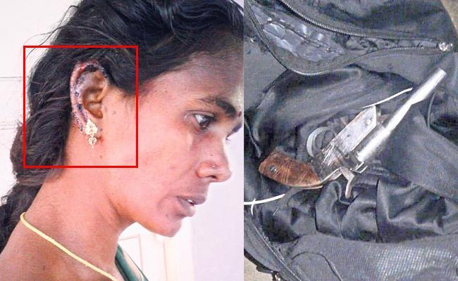 Ex Army Jawan Commits Suicide At Guntur District - Sakshi