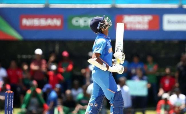 Yashasvi Hits 185 In His First Game After U19 World Cup Heroics - Sakshi