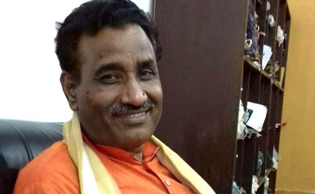UP Police gives clean chit to BJP MLA Ravindra Nath Tripathi - Sakshi