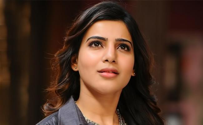 Samantha Akkineni to team up with Ashwin Saravanan of Lady oriented film - Sakshi