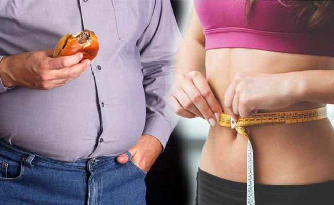 Protein Diet For Quick Weight Loss - Sakshi