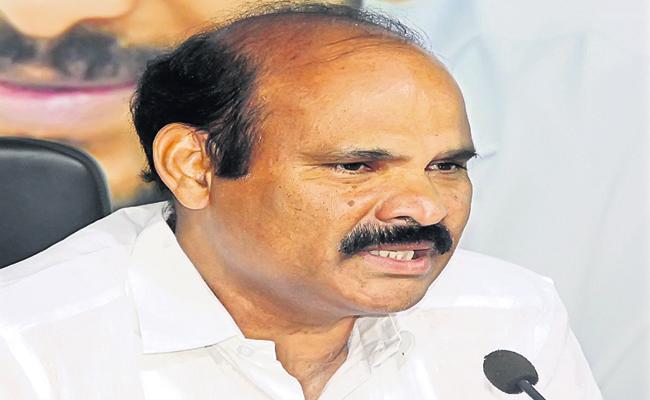 Kolusu Parthasarathy Comments On TDP Leaders - Sakshi