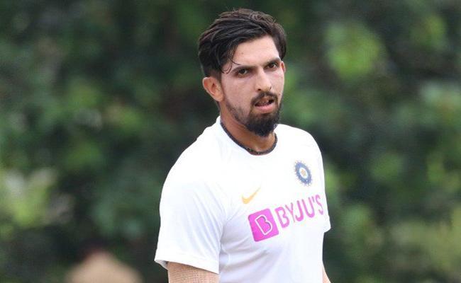IND VS NZ 1st Test: Ishant Slams Jasprit Bumrahs Critics - Sakshi