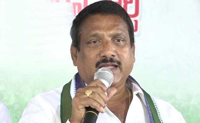 Koyya Prasad Reddy Slams TDP Leaders Over ESI Scam - Sakshi