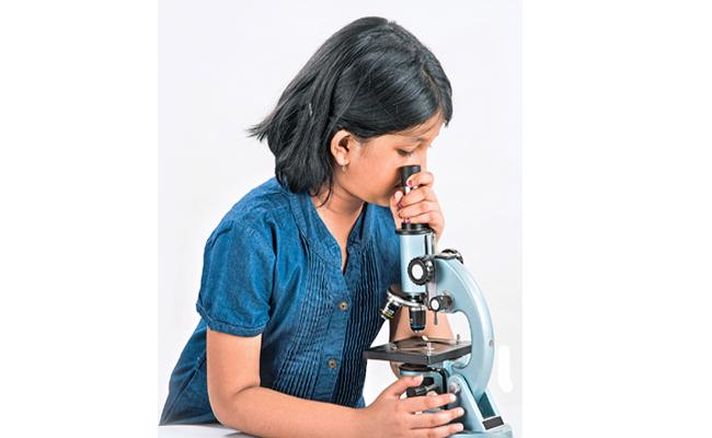 National Science Day Special Story On Indian Womens - Sakshi
