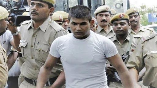 Delhi court dismisses Vinay Sharma plea seeking treatment for mental illness - Sakshi