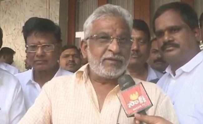 TTD Chairman YV Subba Reddy Said Mono Train Proposals Are Being Considered - Sakshi